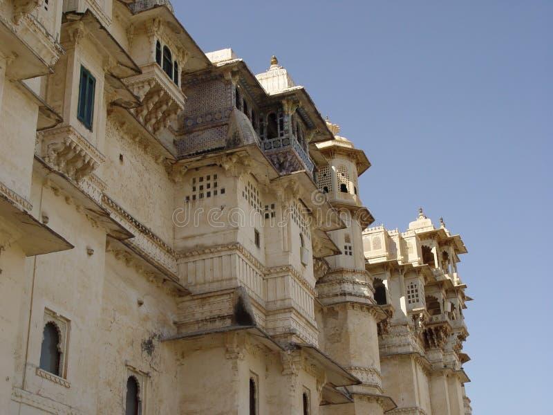 Fort in Jodhpur royalty-vrije stock afbeelding