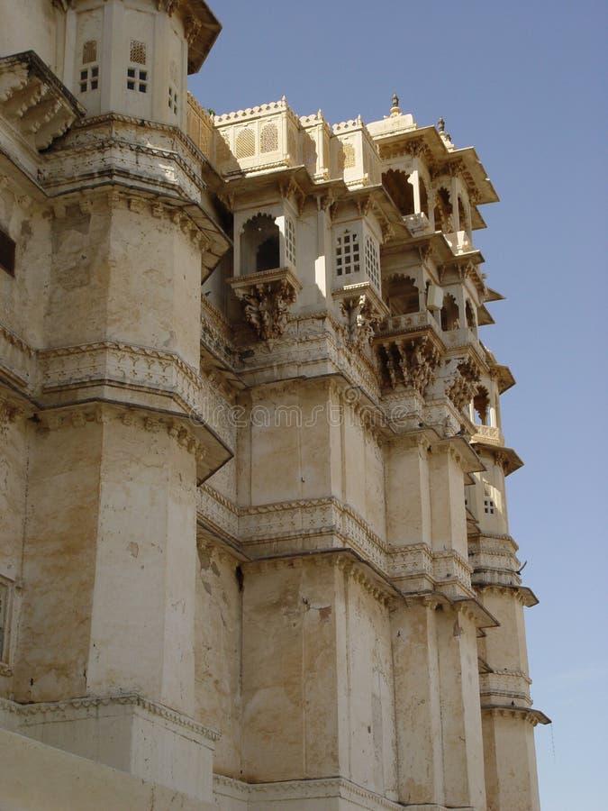 Fort in Jodhpur royalty-vrije stock fotografie