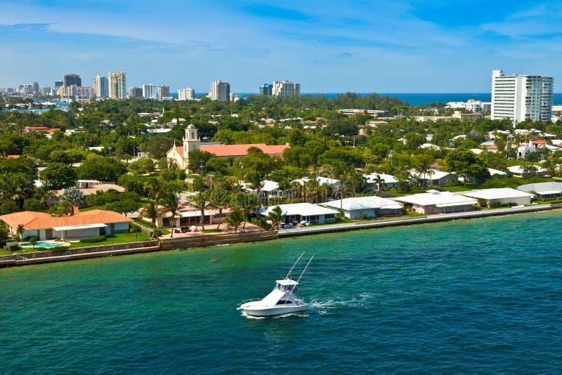 Fort Lauderdale στοκ φωτογραφίες