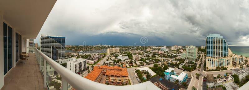 Fort Lauderdale lizenzfreies stockbild