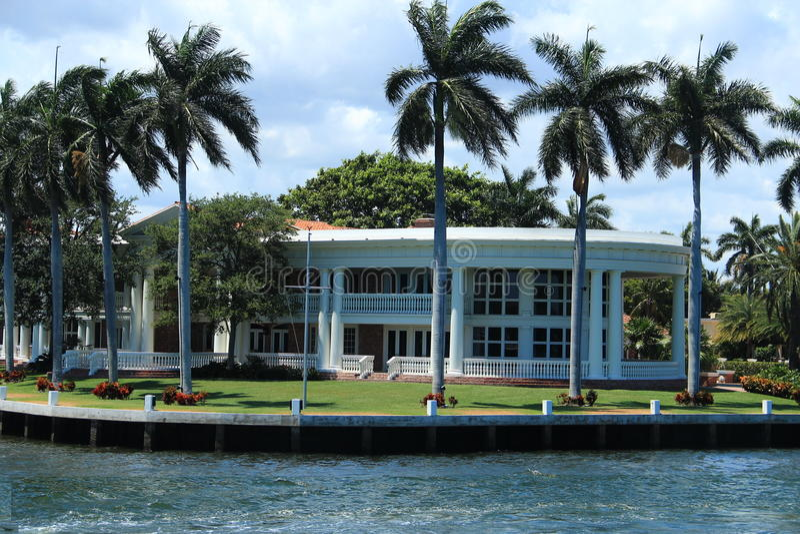 Fort Lauderdale lizenzfreie stockfotos