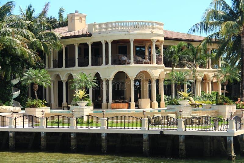 Fort Lauderdale royaltyfri bild