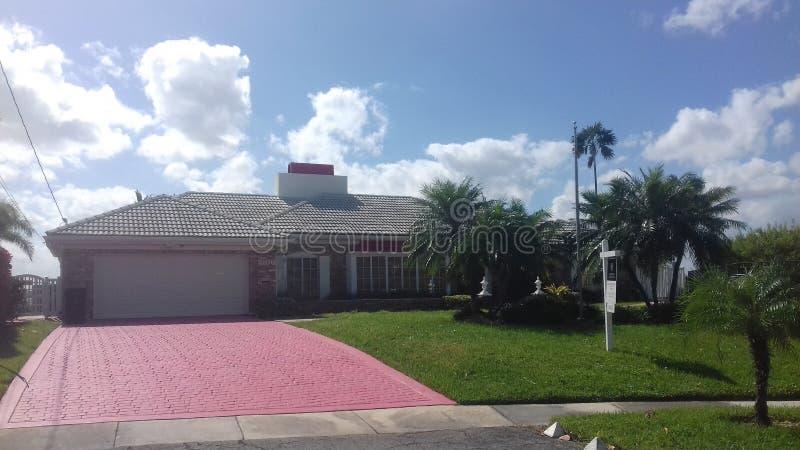 Fort Lauderdale, Florida stock afbeeldingen