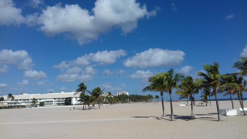 Fort Lauderdale, Florida, de V.S. royalty-vrije stock foto