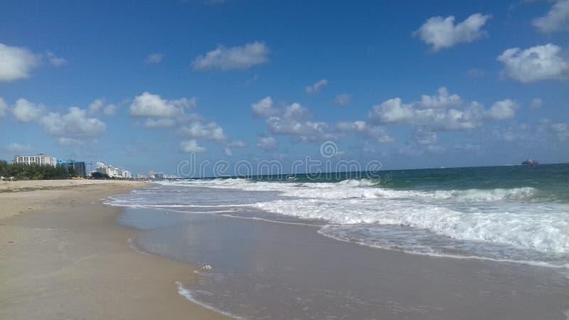 Fort Lauderdale, Florida, USA stockbild