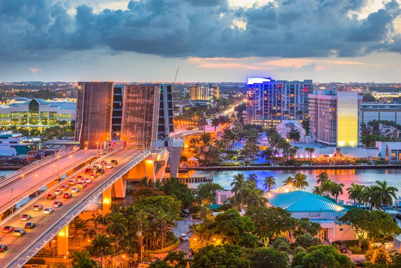 Fort Lauderdale, Florida, USA stock photos