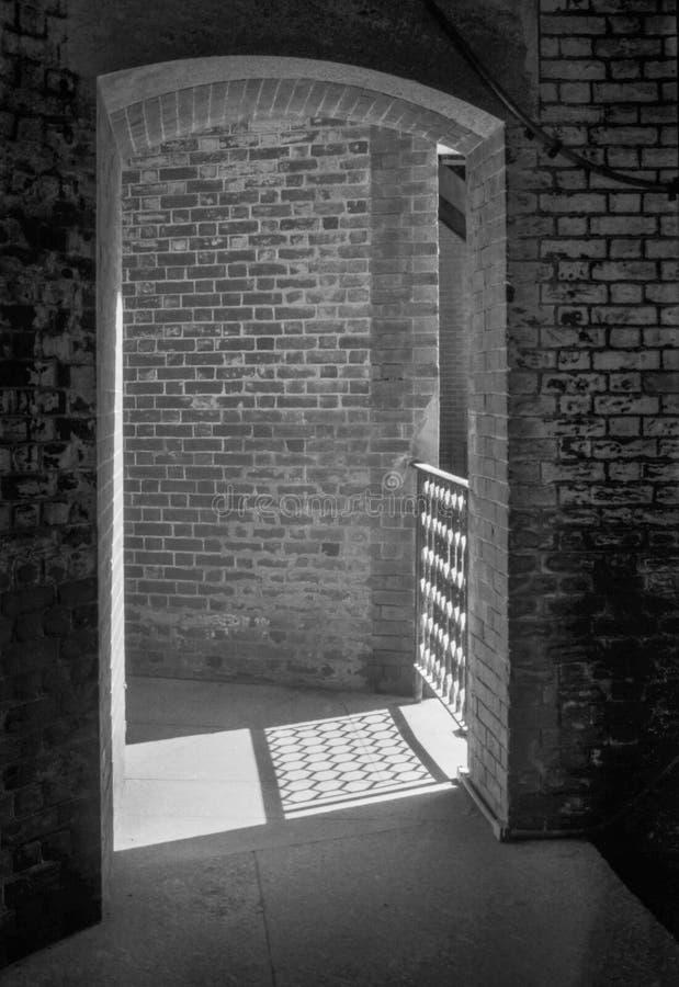Free Fort Point No. 18, San Francisco, California Stock Image - 73612311