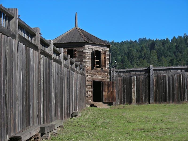 Fort Ross stock foto's