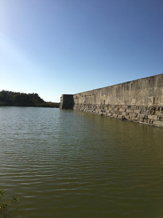 fort taylor zachary arkivbilder