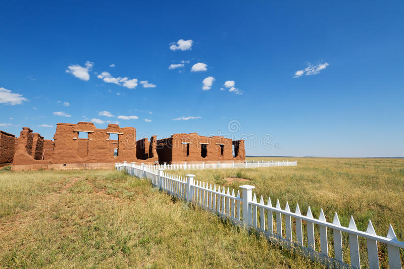 Download Fort Union National Monument Stock Photo - Image: 26564904