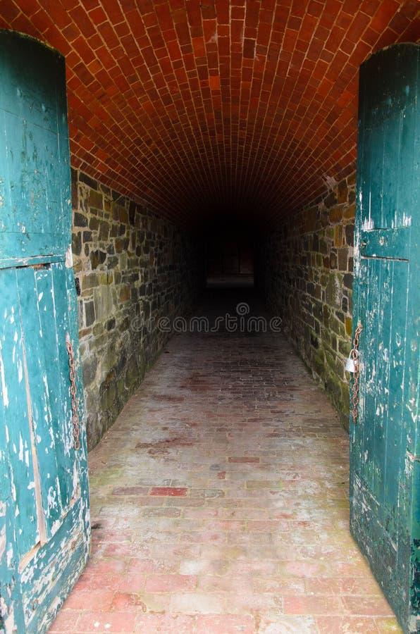 Fort Washington arkivfoton