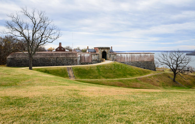Fort Washington arkivbilder