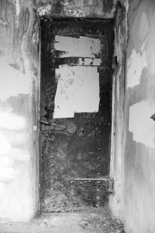 Download Fort Worden Bunker stock photo. Image of abandon, background - 10241808