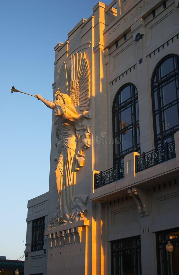 Fort Worth stock afbeeldingen