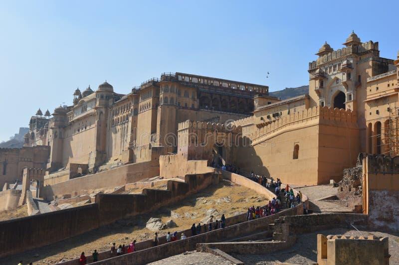 fort złota obrazy royalty free
