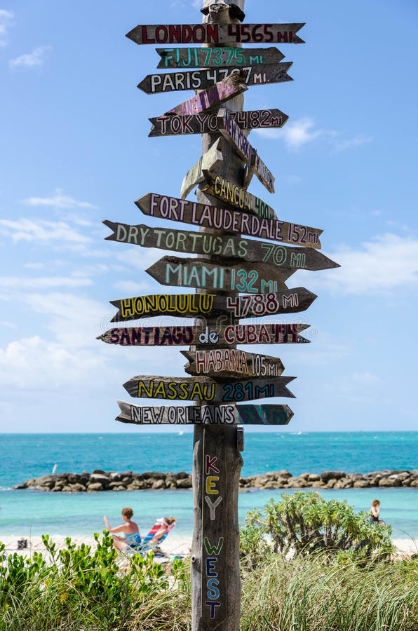 Free Fort Zachary Taylor Beach In Key West Stock Photography - 31148362