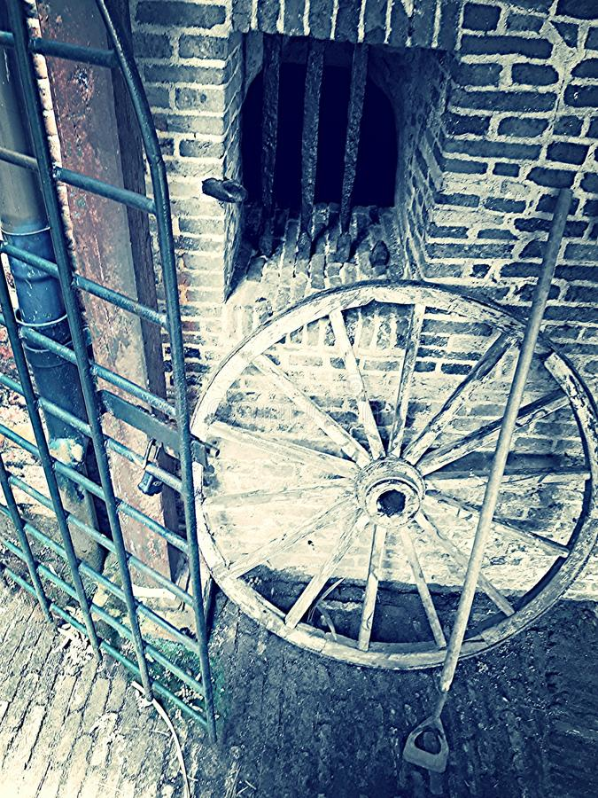 Fort Zeelandia fotografia stock libera da diritti