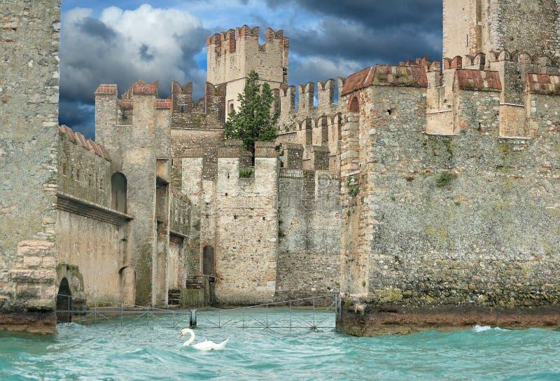 Fortaleza. fotografía de archivo