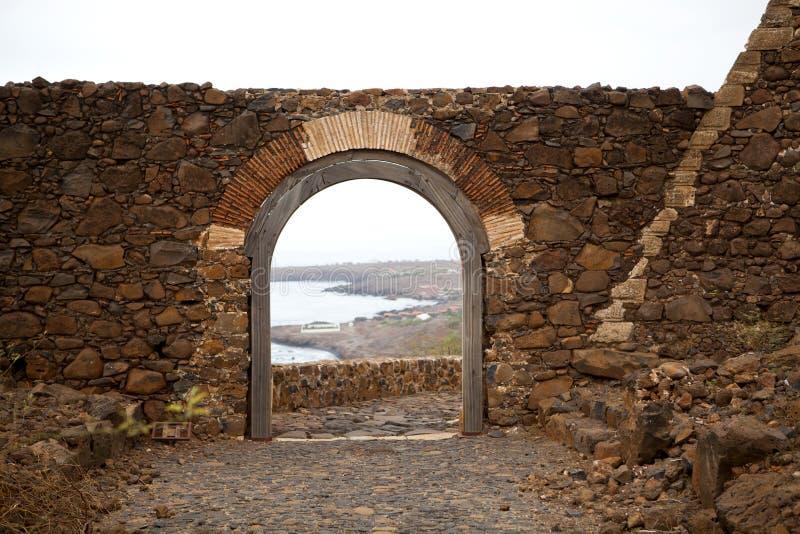 Fortaleza de S Filipe imagem de stock royalty free