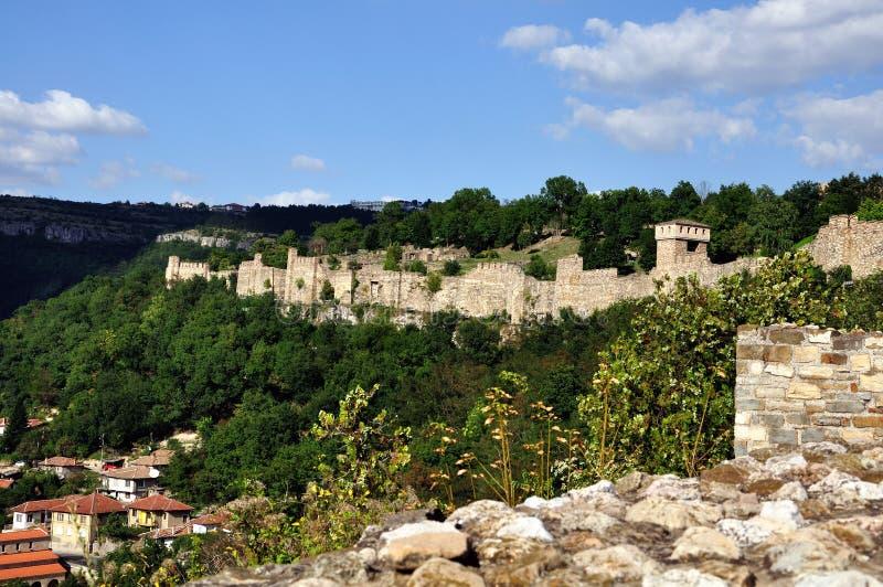 forteca stary obrazy royalty free