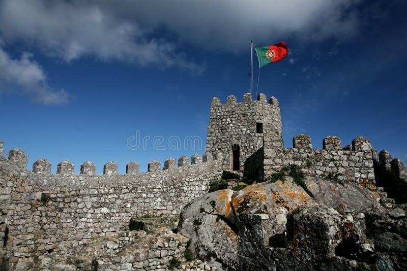 forteczny Mauritanian zdjęcie stock