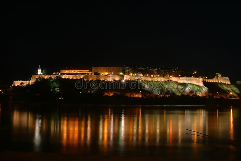 forteczny petrovaradin zdjęcie royalty free