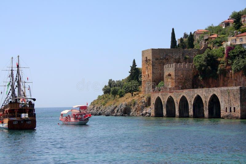 forteczny turkish zdjęcie royalty free