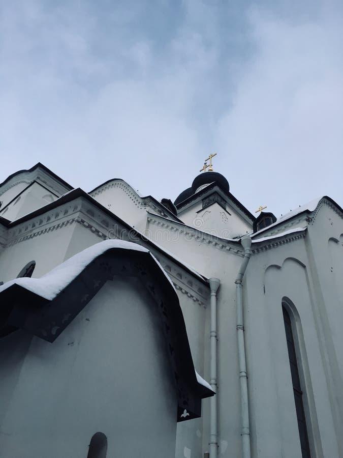 Forteresse de Peter-Pavel's, St Petersburg, Russie image libre de droits