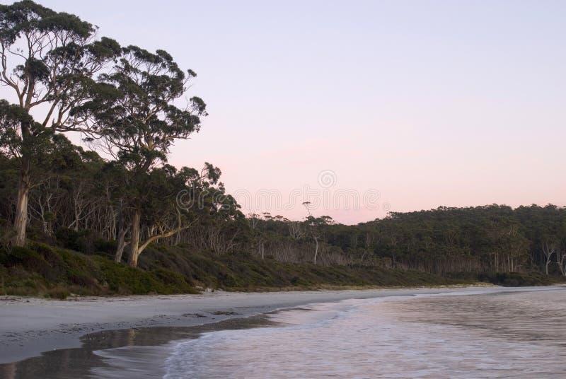 Download Fortescue Bay Sunrise stock image. Image of waves, sunrise - 25927079