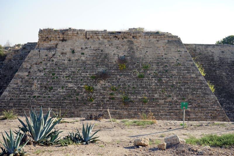 fortification fotos de stock royalty free