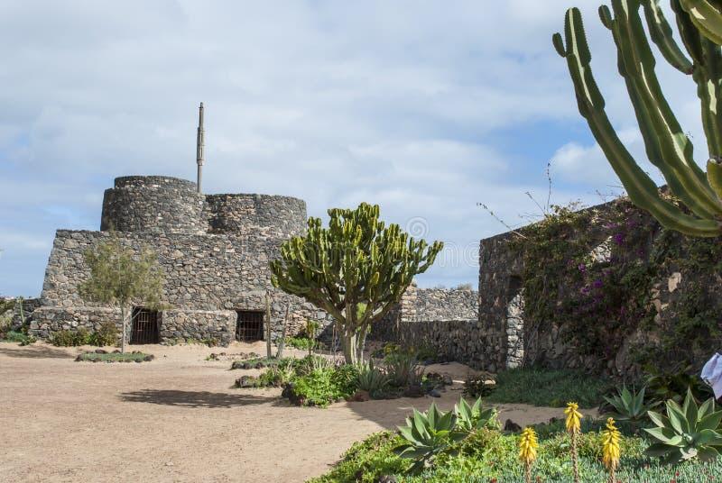 fortification photo libre de droits