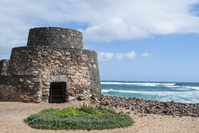 fortification photographie stock libre de droits