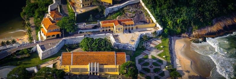 Fortificazione di St John immagine stock