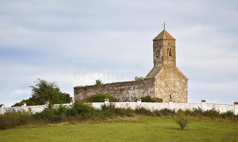 Download Fortified church stock photo. Image of architecture, faith - 21120066