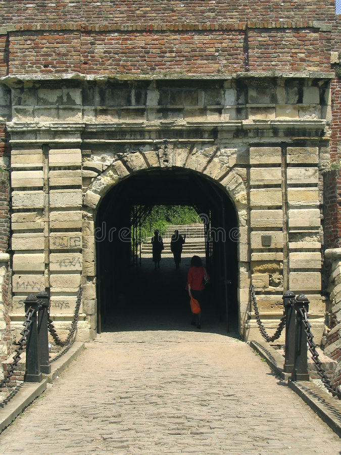 Download Fortress Stock Images - Image: 184214