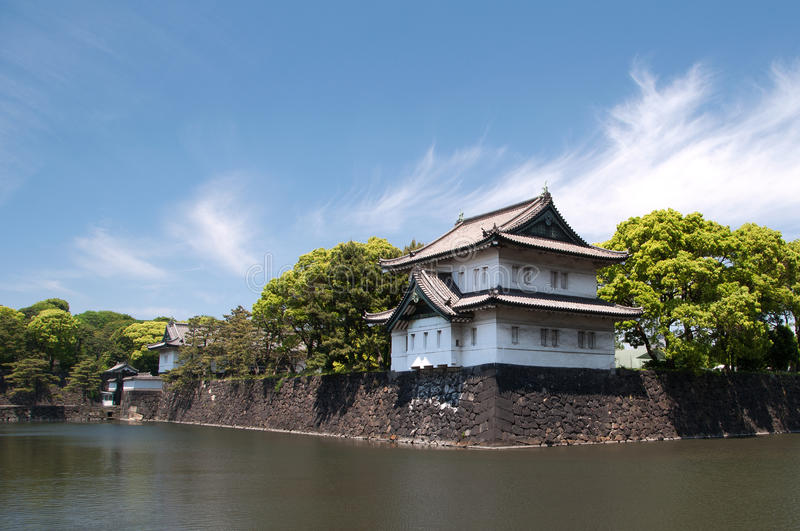 Download Fortress stock image. Image of architecture, japan, beautiful - 19701487