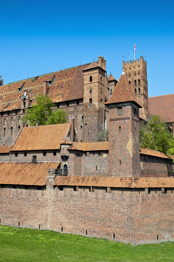 Download Fortress stock image. Image of knights, building, gothic - 24713419