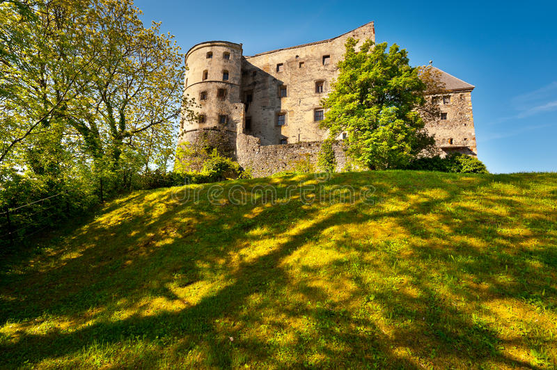 Download Fortress stock photo. Image of mountain, landmark, medieval - 25419618