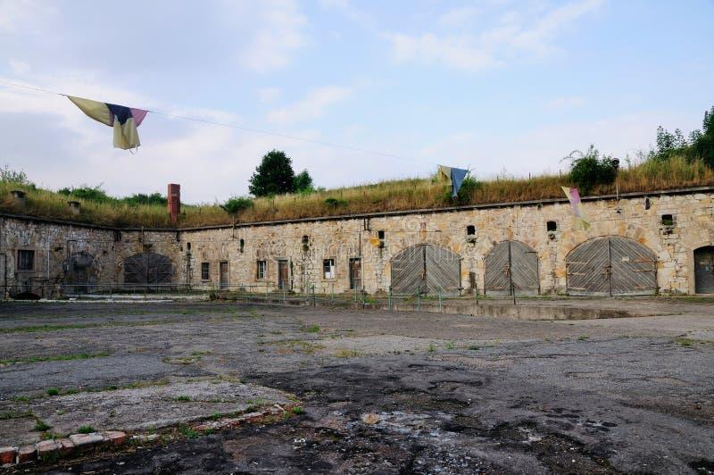 Fortress Of Klodzko Stock Photography