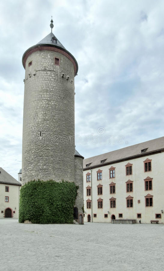 Download Fortress Marienberg Stock Images - Image: 27024374