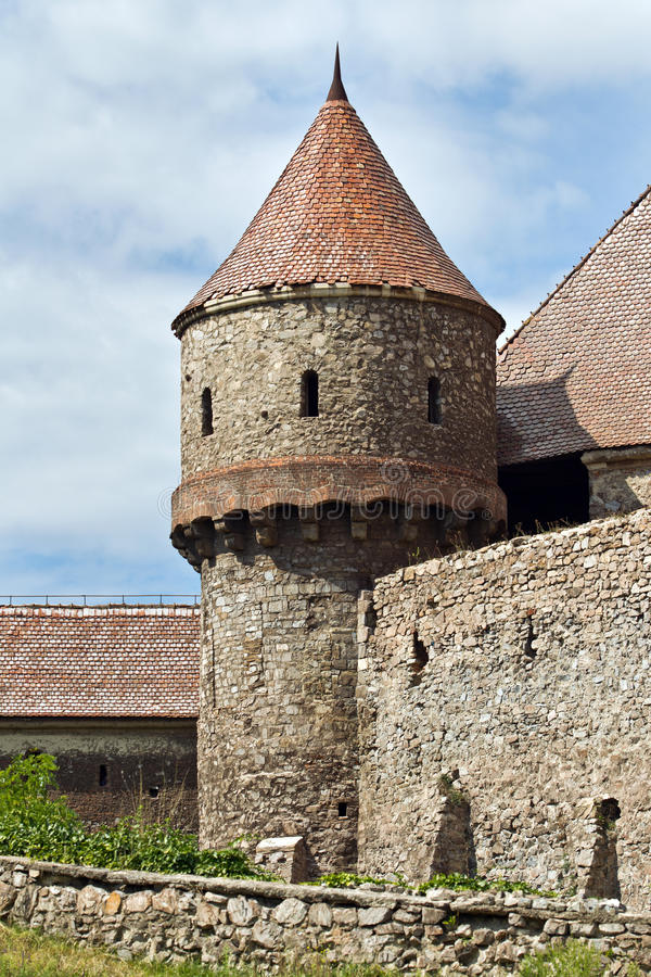 Download Fortress tower stock image. Image of attack, battlement - 20754017