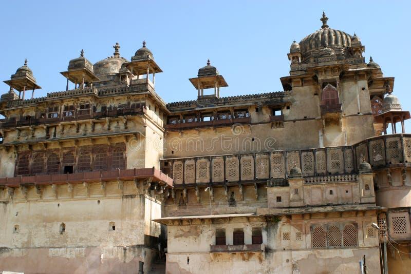 fortu ind orchha zdjęcie royalty free