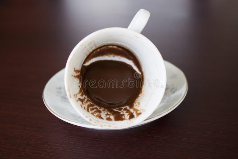 Fortuna del caffè immagine stock
