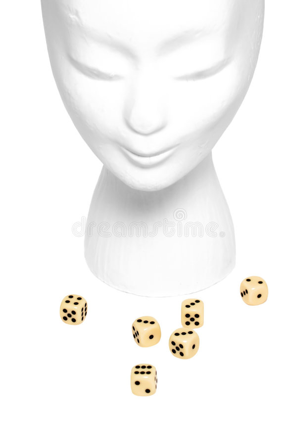 Fortune game stock images