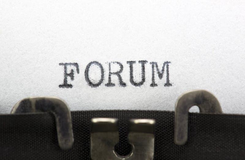 Download Forum stock image. Image of titled, forum, medium, information - 10017745