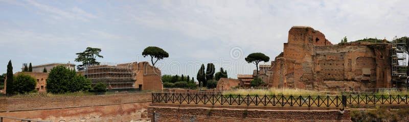 Forum Romanum à Rome photos libres de droits