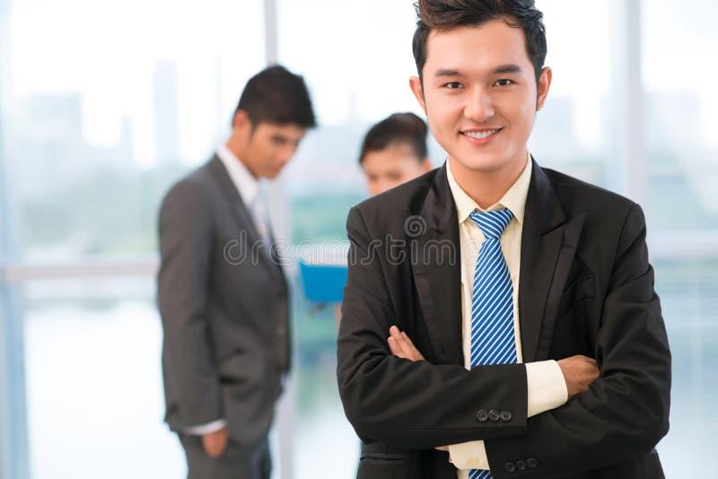 Download Forward stock image. Image of entrepreneur, confidence - 27434677
