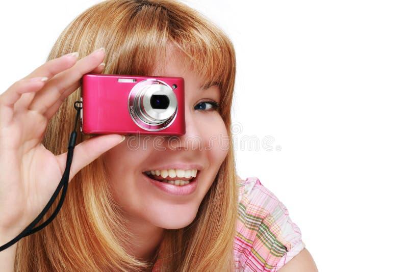 Fotógrafo. fotos de stock royalty free