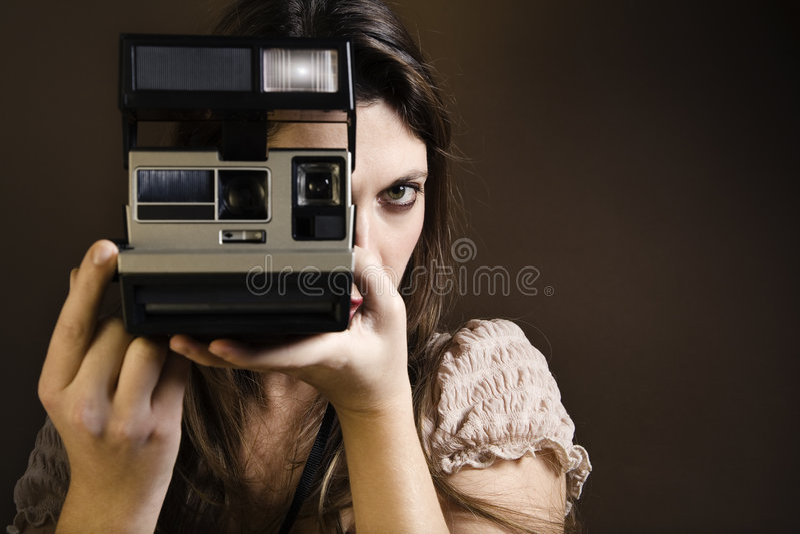Fotógrafo fotografía de archivo