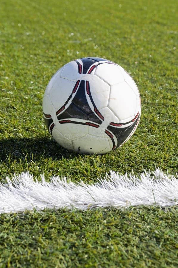 Fotball photos libres de droits